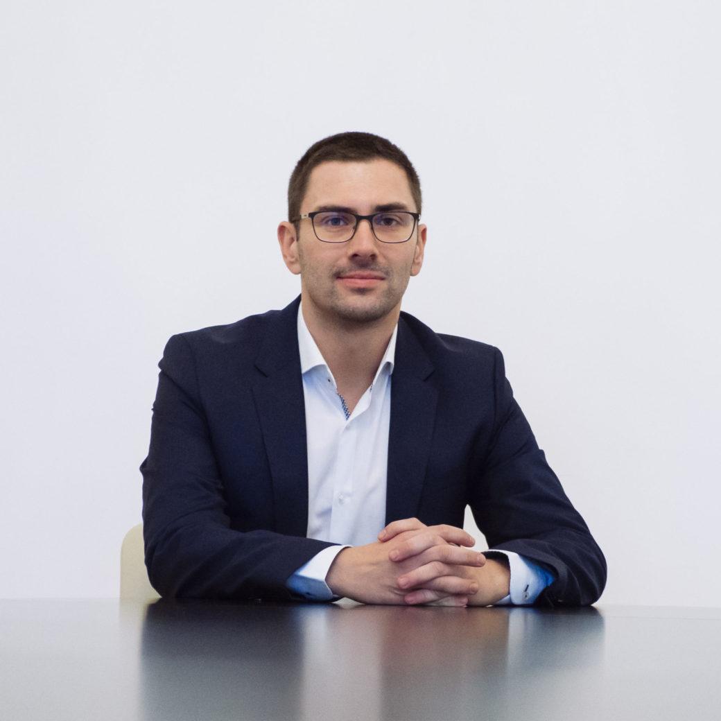 JUDr. Ing. Pavel Fabian